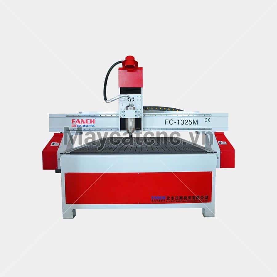 Máy cắt CNC hiệu FANCH Model FC-1325M