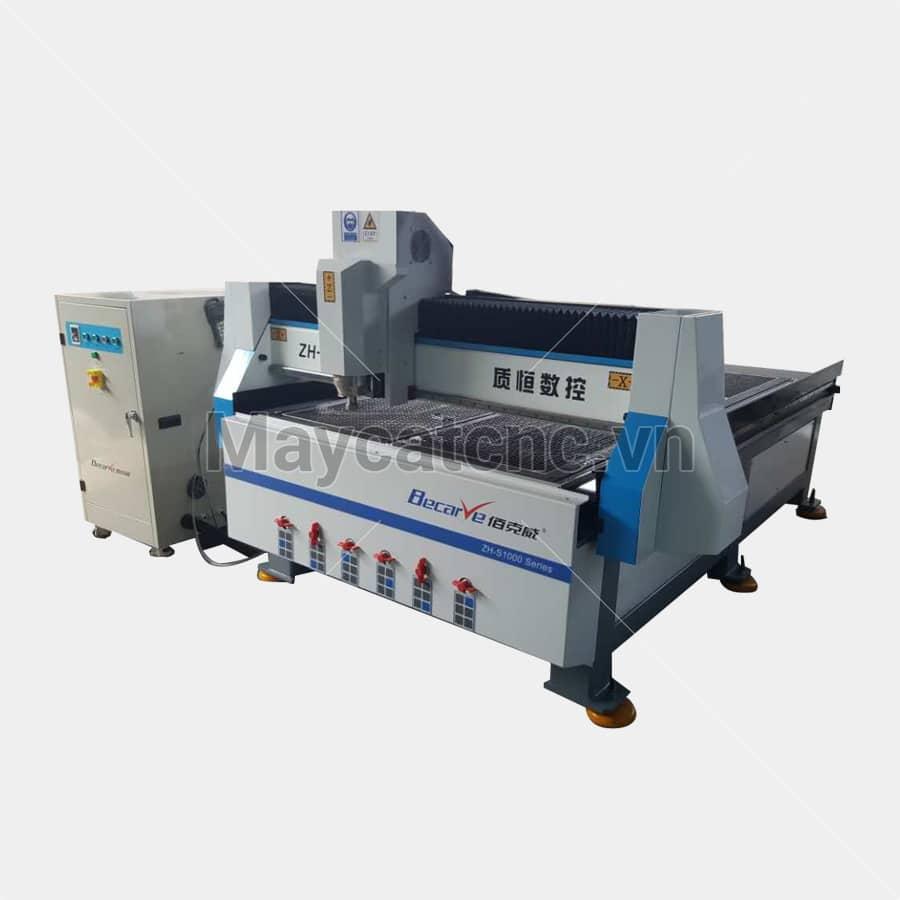 Máy cắt khắc CNC Becarve ZH-S1000