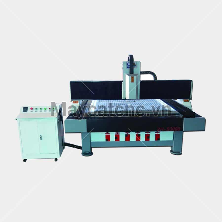 Máy cắt khắc CNC Becarve ZH-S3000