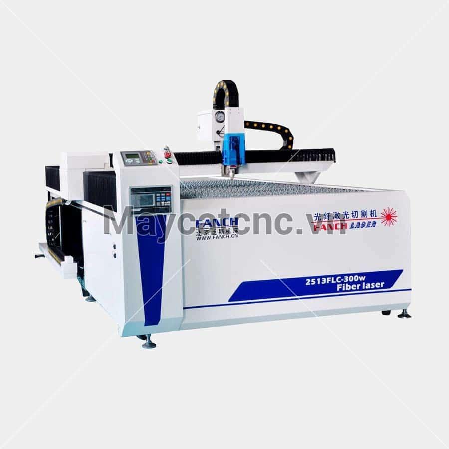 Máy Laser cắt kim loại FC-1325FA