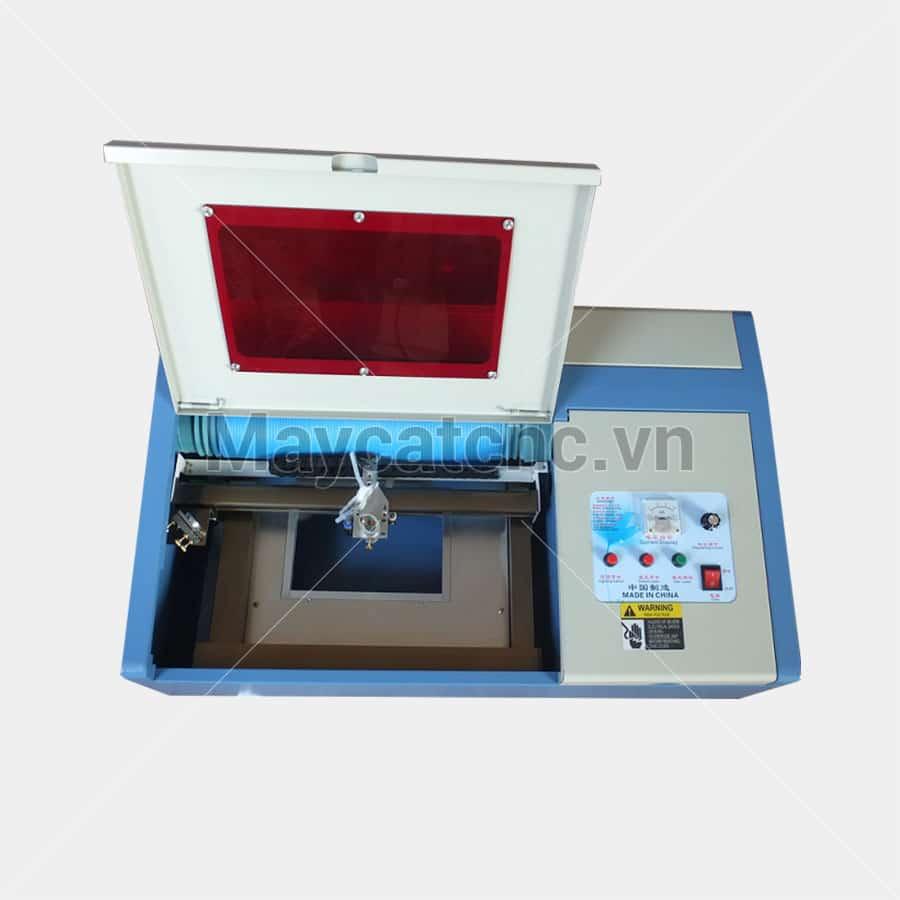 Máy cắt laser mini 3020