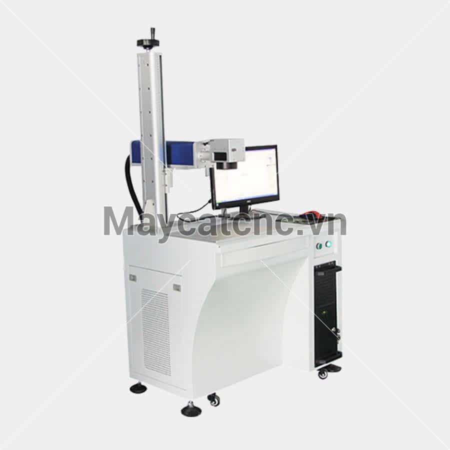 Máy khắc laser sợi quang