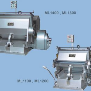 Máy Bế Model 750-930-1100