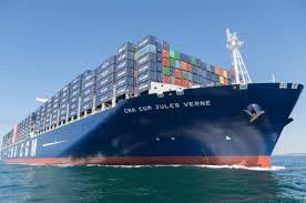 vận tải biển1