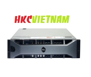 Server Dell Power Edege R720