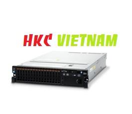 Server IBM Lenovo System X3650 M4