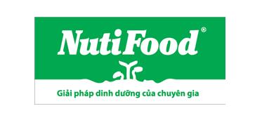 Công ty Nutifood