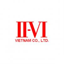 Dông ty II-VI Việt Nam