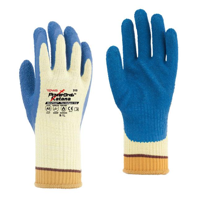 Găng tay chịu nhiệt cấp độ 5