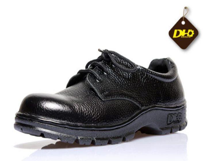 Giày bảo hộ thấp cổ DH-group
