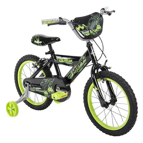 Xe đạp bé trai