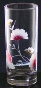 Ly Ống Hoa Luminarc
