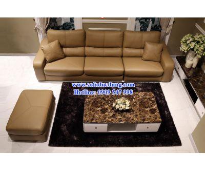 Sofa da D01