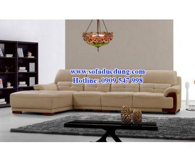Sofa da D04