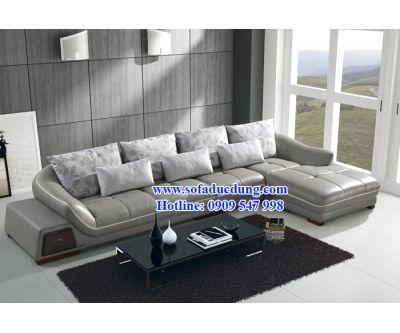 Sofa da D06