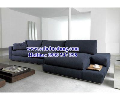Sofa nỉ N06