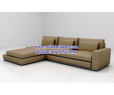 Sofa nỉ N05