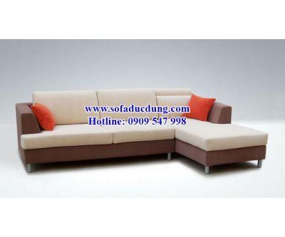 Sofa nỉ N03