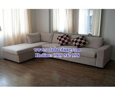 Sofa nỉ N04