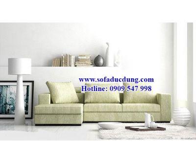 Sofa nỉ N01