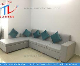 Sofa cho căn hộ