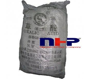 C2H2O4 – Oxalic Acid 99.6%