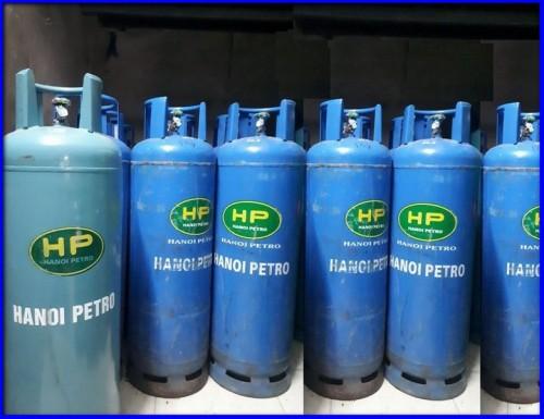 Gas công nghiệp Hà Nội