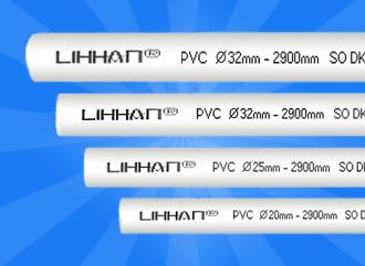 Ống cứng PVC chống cháy cao cấp