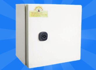 Tủ điện nhựa ABS cao cấp