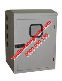 Tủ điện kế Composite
