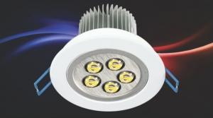 """AFC 511B LED (3.0"""")-5W"""
