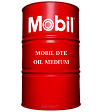 Dầu Mobil DTE™ Oil Medium