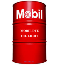 Dầu Mobil DTE™ Oil Light