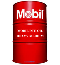 Dầu Mobil DTE™ Oil Heavy Medium