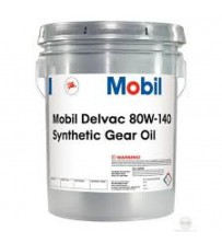 Mobil Delvac Synthetic Gear Oil