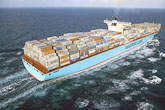 Đại lý vận tải hàng hải