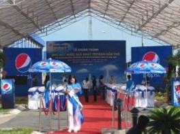 Dịch vụ tổ chức sự kiện chuyên nghiệp
