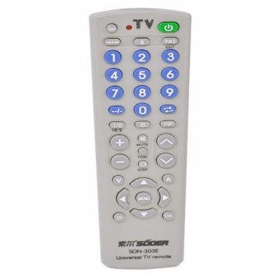 Điều khiển tivi đa năng