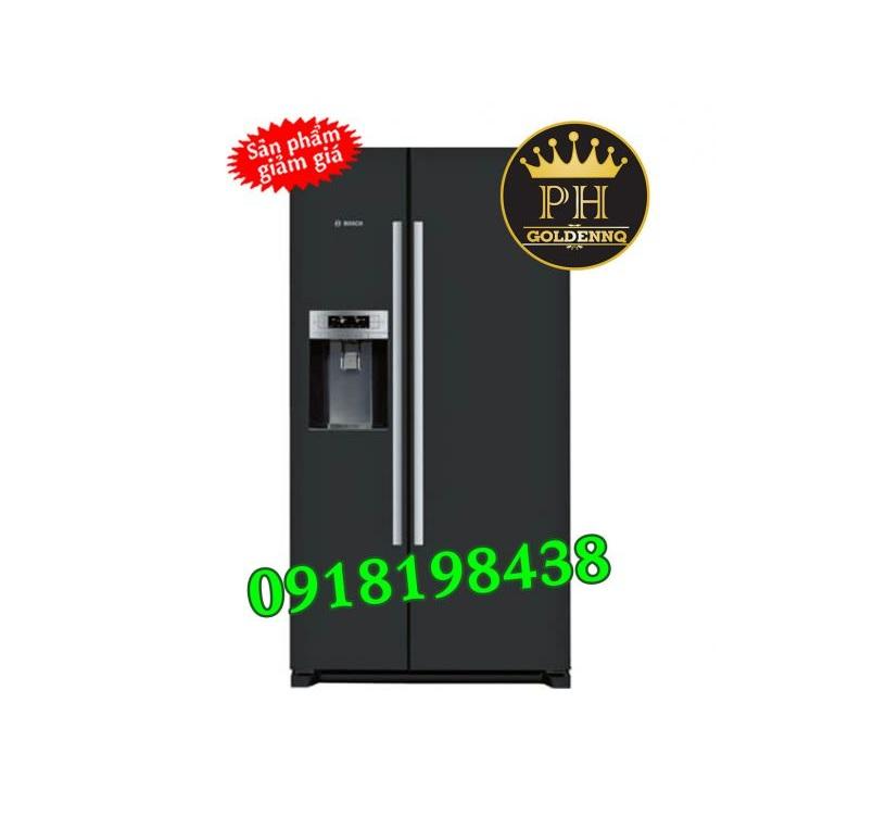 Tủ Lạnh Bosch KAD90VB20 Seri 6 533L
