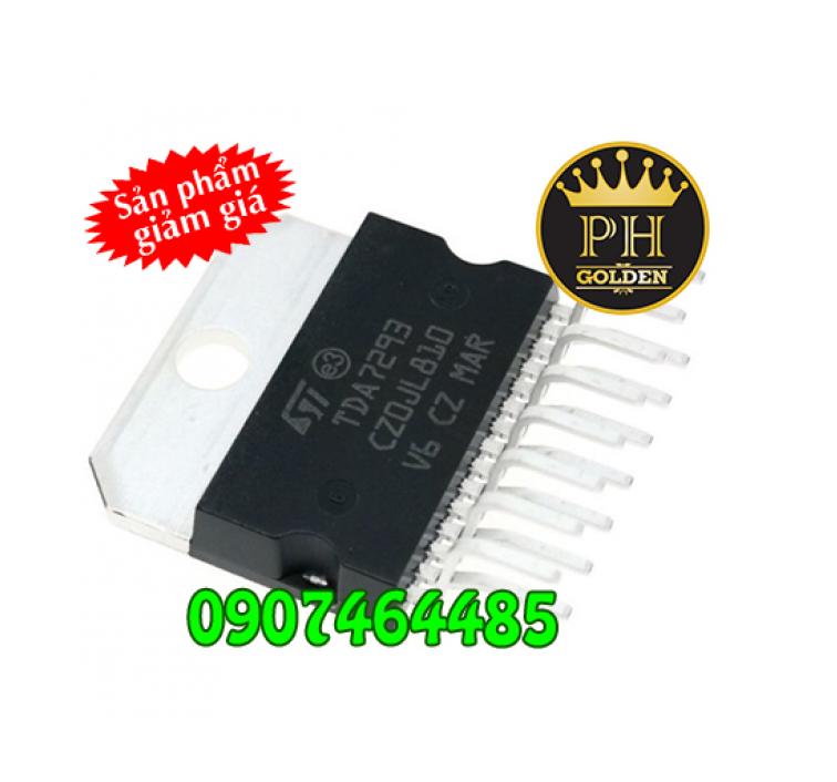 IC TDA7293 ZIP15