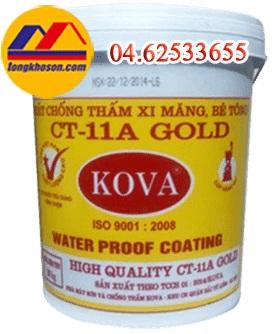 Sơn chống thấm Kova CT11A GOLD