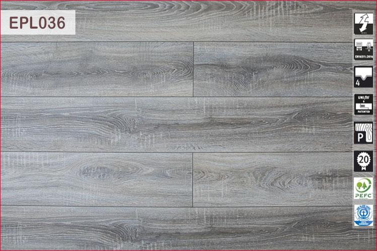Sàn gỗ Egger Pro 8mm EPL036