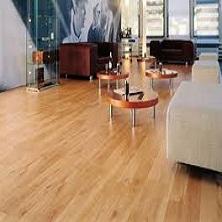 Sàn gỗ nhân tạo