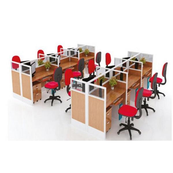 Bàn ghế nhân viên