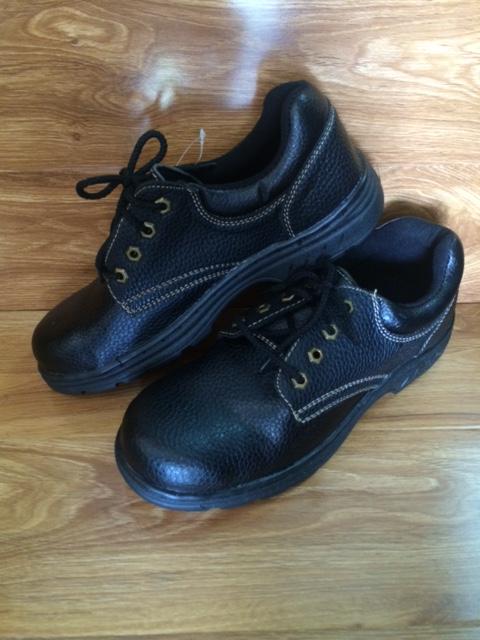 Giày ABC Da thật