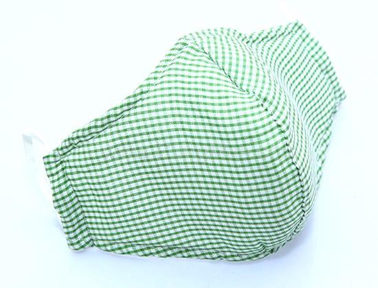 Khẩu Trang vải 3 lớp