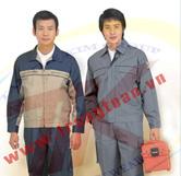 Áo quần bảo hộ
