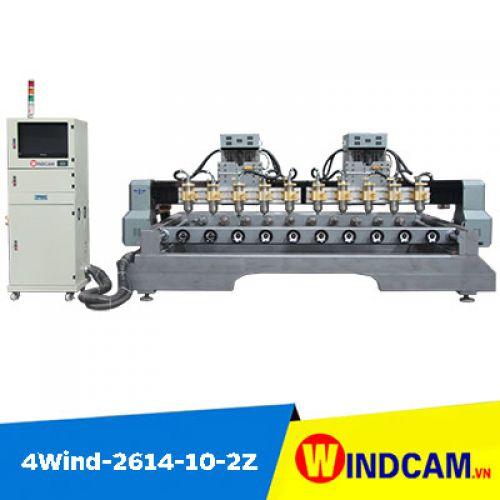 Máy khắc tượng CNC