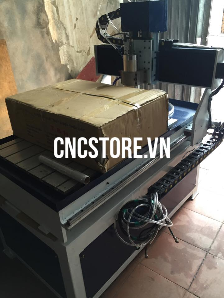 Máy CNC 6090