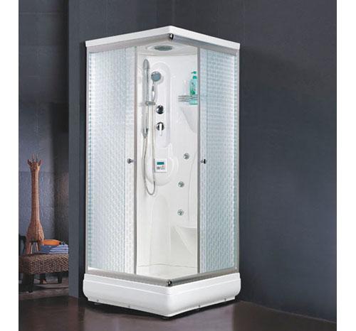 Phòng tắm hơi 2 trong 1 Kingston